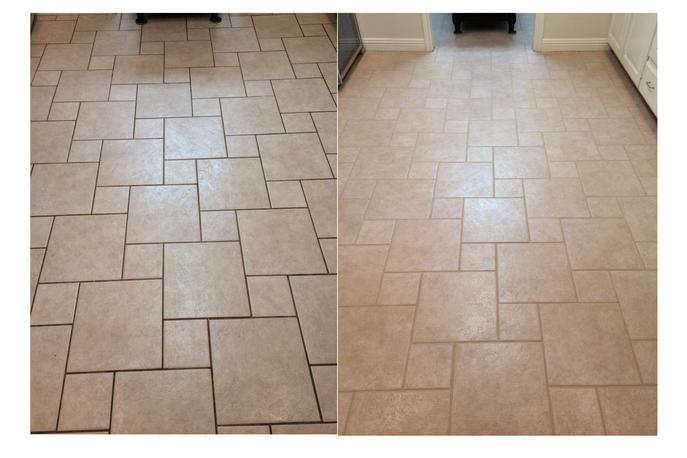 Home - Grout Magic